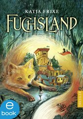 Fuchsland (eBook, ePUB)
