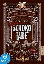 Blut und Schokolade (eBook, ePUB)