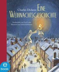 Eine Weihnachtsgeschichte (eBook, ePUB)