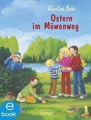 Ostern im Möwenweg (eBook, ePUB)