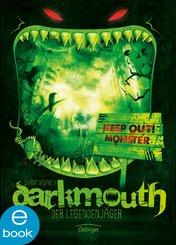 Darkmouth - Der Legendenjäger (eBook, ePUB)