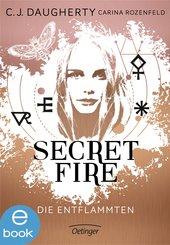 Secret Fire. Die Entflammten (eBook, ePUB)