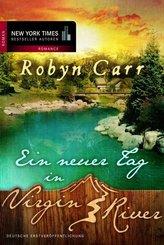 Ein neuer Tag in Virgin River (eBook, PDF)