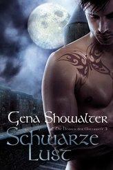 Schwarze Lust (eBook, PDF)