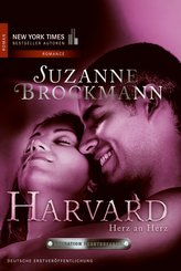 Harvard - Herz an Herz (eBook, ePUB)