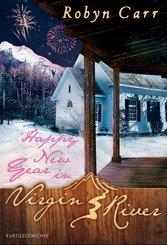 Happy New Year in Virgin River (eBook, ePUB)