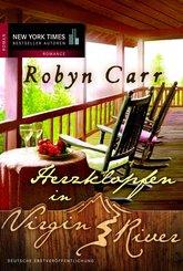 Herzklopfen in Virgin River (eBook, ePUB)