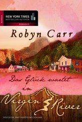 Das Glück wartet in Virgin River (eBook, ePUB)
