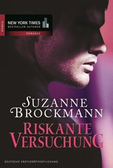 Riskante Versuchung (eBook, ePUB)