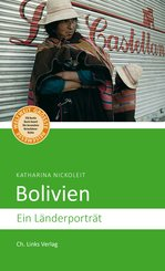 Bolivien (eBook, ePUB)