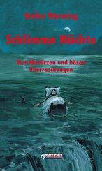 Schlimme Nächte (eBook, ePUB)