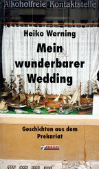 Mein wunderbarer Wedding (eBook, ePUB)