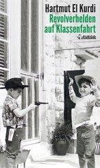 Revolverhelden auf Klassenfahrt (eBook, ePUB)