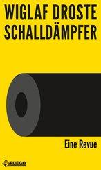 Schalldämpfer (eBook, ePUB)