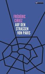 Auf den Straßen von Paris (eBook, ePUB)