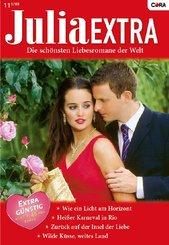 Julia Extra Band 0303 (eBook, ePUB)
