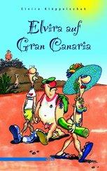 Elvira auf Gran Canaria (eBook, ePUB)