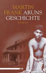 Aruns Geschichte (eBook, ePUB)