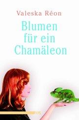 Blumen für ein Chamäleon (eBook, ePUB)
