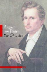 Die Ghaselen (eBook, ePUB)