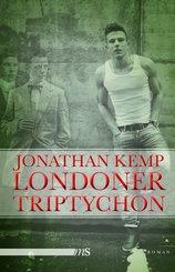 Londoner Triptychon (eBook, ePUB)