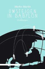 Umsteigen in Babylon (eBook, ePUB)
