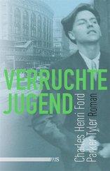 Verruchte Jugend (eBook, ePUB)