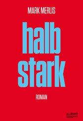 Halbstark (eBook, ePUB)