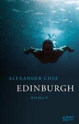 Edinburgh (eBook, ePUB)