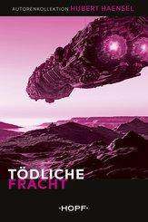 Tödliche Fracht (eBook, ePUB)