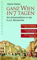 Ganz Wien in 7 Tagen (eBook, PDF)