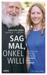 Sag mal, Onkel Willi (eBook, ePUB)