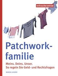 Patchworkfamilie (eBook, PDF)