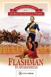 Flashman in Afghanistan (eBook, PDF)