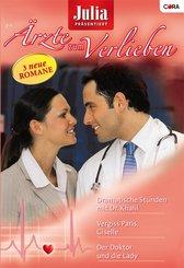Julia Ärzte zum Verlieben Band 0007 (eBook, ePUB)