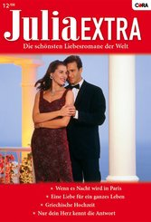 Julia Extra Band 0289 (eBook, ePUB)