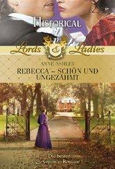 Rebecca - schön und ungezähmt (eBook, ePUB)