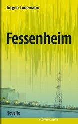 Fessenheim (eBook, ePUB)