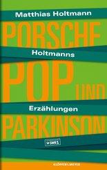 Holtmanns Erzählungen (eBook, ePUB)