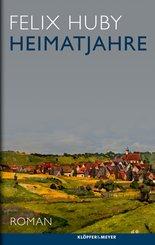Heimatjahre (eBook, ePUB)