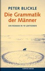 Die Grammatik der Männer (eBook, ePUB)