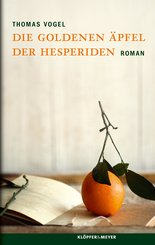 Die Goldenen Äpfel der Hesperiden (eBook, ePUB)