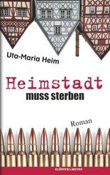 Heimstadt muss sterben (eBook, ePUB)