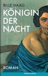 Königin der Nacht (eBook, ePUB)