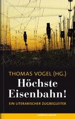 Höchste Eisenbahn! (eBook, ePUB)