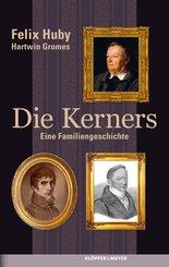 Die Kerners (eBook, ePUB)