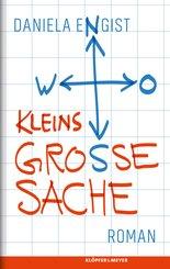 Kleins Große Sache (eBook, ePUB)