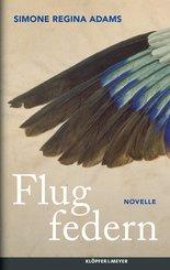 Flugfedern (eBook, ePUB)