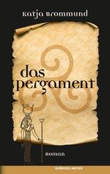 Das Pergament (eBook, ePUB)