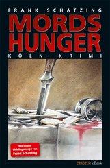 Mordshunger (eBook, ePUB)